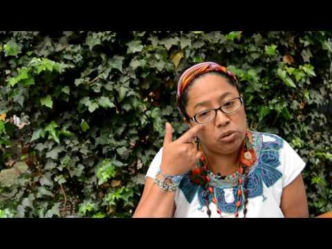 Embedded thumbnail for Lorena Cabnal. Hay varios Feminismos comunitarios
