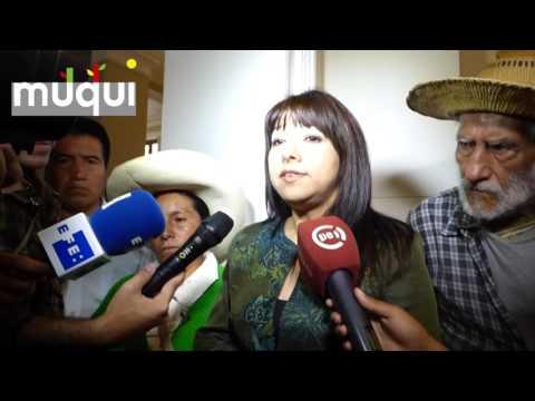 Embedded thumbnail for Mirtha Vásquez explica recurso de casación interpuesto por Minera Yanacocha en caso Chaupe
